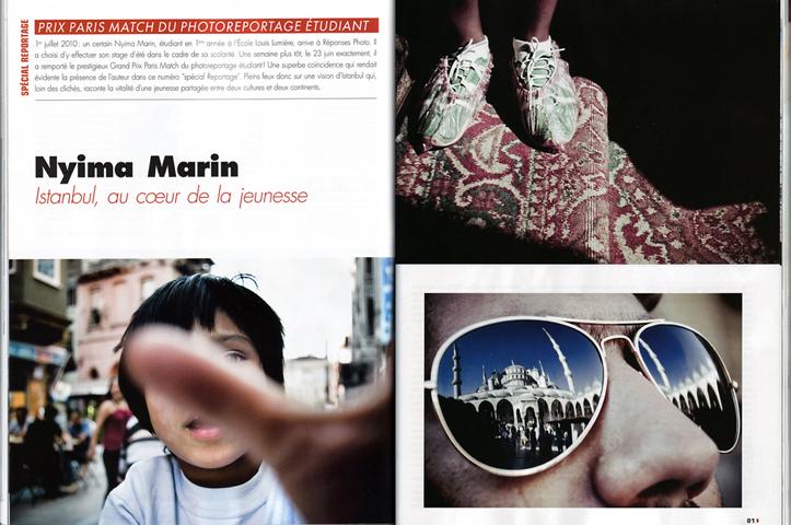 949114c1142 Nyima Marin   Welcome